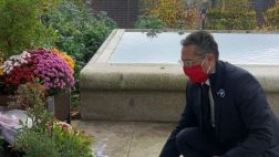 Commémorations du 11 Novembre à travers la circonscription